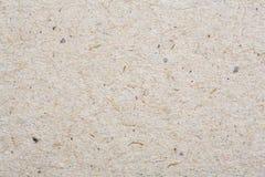 Recicl a textura de papel Foto de Stock