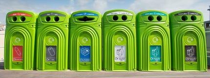 Reciclagem Imagens de Stock