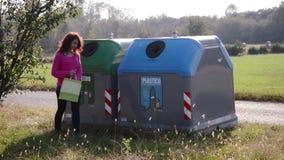 Reciclagem da menina filme