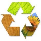 Reciclaje Imágenes de archivo libres de regalías
