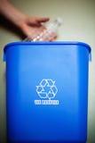 Reciclaje Foto de archivo libre de regalías
