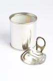 Reciclando o alumínio Imagens de Stock Royalty Free