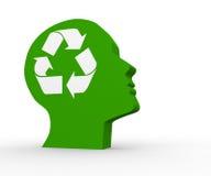 Recicle Imagenes de archivo