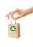 Recicle Imagem de Stock Royalty Free