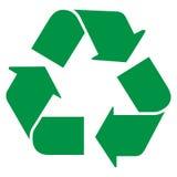 Recicle Imagen de archivo