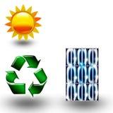 Recicle Fotos de archivo libres de regalías