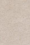 Recicle de papel de la muestra adicional blanca de la textura del Grunge del grano grueso Fotos de archivo libres de regalías