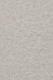 Recicle de papel de la muestra adicional blanca de la textura del Grunge del grano grueso Fotografía de archivo libre de regalías