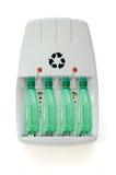 Recicle el agua Foto de archivo libre de regalías