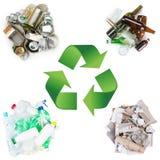 Recicle el concepto imagenes de archivo