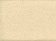 Recicle el fondo de papel Fotos de archivo libres de regalías