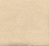 Recicle el fondo de papel Fotografía de archivo libre de regalías