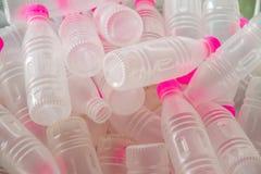 Recicle la botella Fotos de archivo