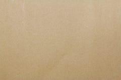 Recicle la textura de papel fotografía de archivo libre de regalías