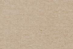 Recicle la textura gruesa de papel del Grunge imagen de archivo