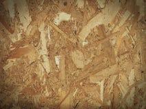 Recicle a textura de madeira da placa Fotografia de Stock Royalty Free