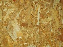Recicle a textura de madeira da placa Imagem de Stock