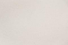 Recicle a textura de papel do cartão Imagens de Stock Royalty Free