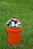 Recicle (visión vertical) Foto de archivo