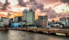 recife Images stock