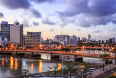 recife Fotografia Royalty Free