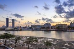 Recife Stock Photo