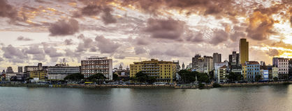 Recife stock images