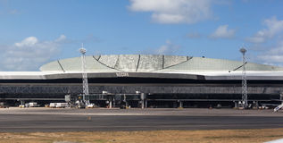 Recife Airport Guararapes Royalty Free Stock Photo