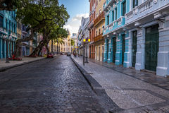 Recife Stock Photography
