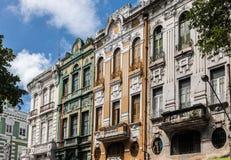 Recife Buildings Pernambuco Brazil Stock Image