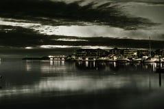 Recife do oceano Imagem de Stock