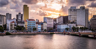 Recife Royalty Free Stock Photography