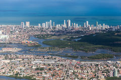 Free Recife Pernambuco Brazil Royalty Free Stock Photo - 32855915