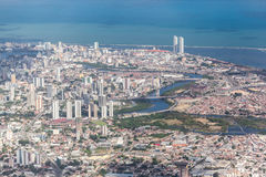 Free Recife Pernambuco Brazil Royalty Free Stock Photos - 32967148