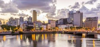 Recife in Pernambuco, Brazil Royalty Free Stock Image