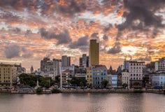 Recife in Pernambuco, Brazil Stock Image