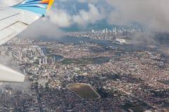 Recife Pernambuco Brazil stock photo