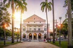 Recife in Pernambuco, Brazil Royalty Free Stock Photos