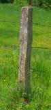 Recinto Post Fotografie Stock Libere da Diritti