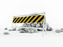 recinzione Fotografie Stock Libere da Diritti