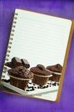 Recipe Book Stock Photos