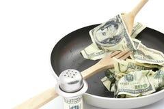Recipe for success Stock Photos