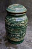 Recipiente para o chá chinês Fotografia de Stock Royalty Free