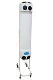 Recirculator-irradiator Stock Image