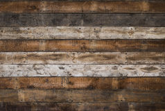 Reclaimed wood background stock images