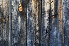 Reclaimed wood in Bodie, California, USA.. stock photos