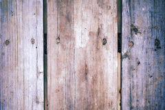 Reclaimed Wood Stock Image