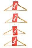 Reclame van verkoop royalty-vrije stock afbeeldingen