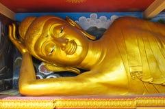 Free Reclining Buddha Royalty Free Stock Photo - 16217585