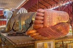 Free Reclining Buddha Stock Image - 31398671